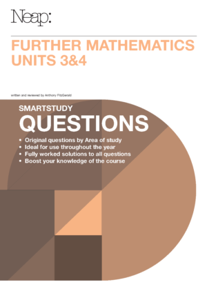 Further Mathematics Smartstudy Questions Cover
