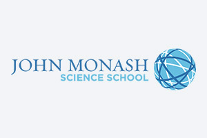 logo ofJohn Monash Science School